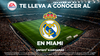 EA Sports y Gamers Retail te llevan a conocer al Real Madrid CF en Miami Florida