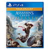 ASSASSINS CREED ODYSSEY GOLD EDITION.-PS4 - Gamers