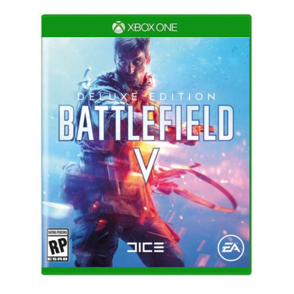 BATTLEFIELD V DELUXE EDITION.-ONE