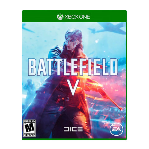 BATTLEFIELD V.-ONE - Gamers