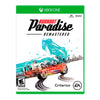 BURNOUT PARADISE.-ONE - Gamers