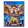 CARNIVAL GAMES-PS4 - Gamers