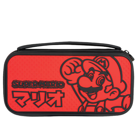 CASE MARIO KANA.-NSW - Gamers