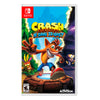 CRASH BANDICOT TRILOGY.-NSW - Gamers