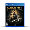 DEUS EX MANKIND DIVIDED.-PS4 - Gamers