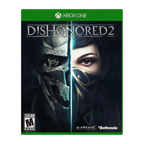 DISHONORED 2.-ONE - Gamers