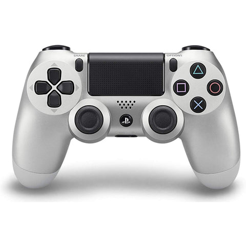 DUALSHOCK 4 SILVER.- PS4 - Gamers