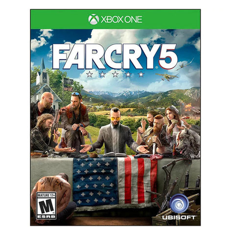 FAR CRY 5.-ONE - Gamers