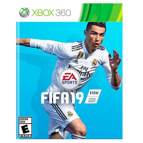 FIFA SOCCER 2019.-360 - Gamers