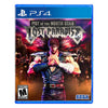 FIST OF THE NORTH STAR LOST PARADISE.-PS4 - Gamers