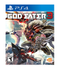 GOD EATER 3.-PS4 - Gamers