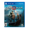 GOD OF WAR.-PS4 - Gamers