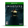 INJUSTICE 2.-ONE - Gamers