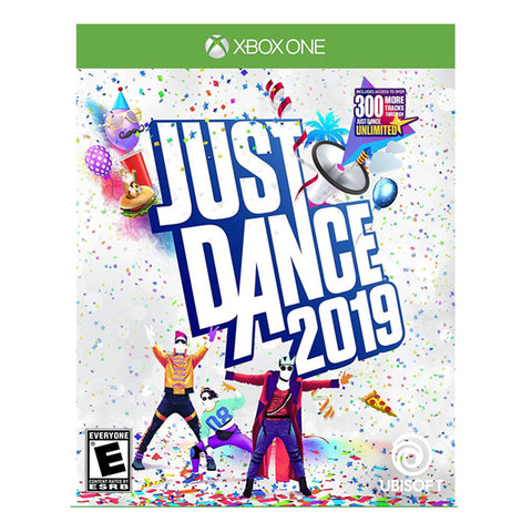JUST DANCE 2019 - ONE - Gamers