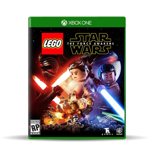 LEGO STAR WARS: FORCE AWAKENS.-ONE - Gamers