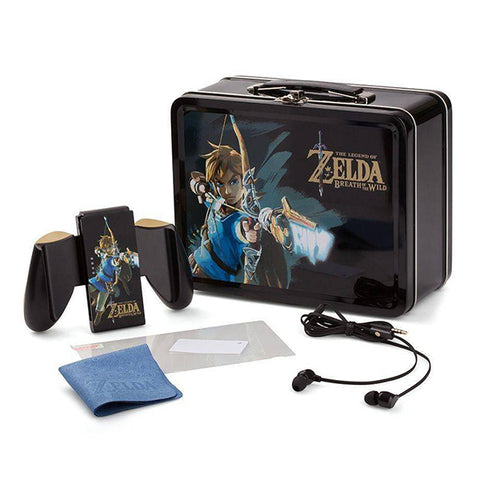 LUNCH KIT ZELDA BREATH OF THE WILD.-NSW - Gamers