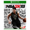 NBA 2K19.-ONE - Gamers