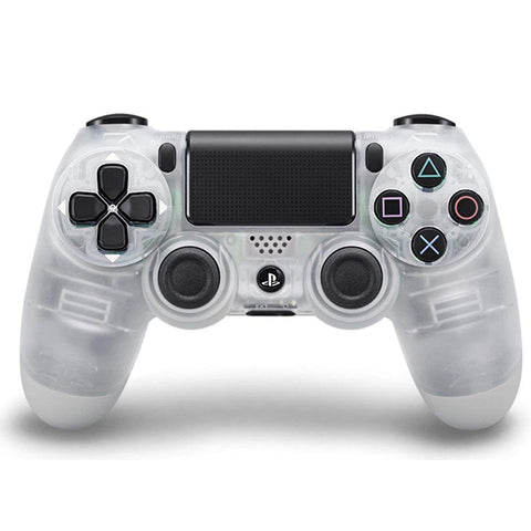 NEW DUALSHOCK 4 CRYSTAL.-PS4 - Gamers
