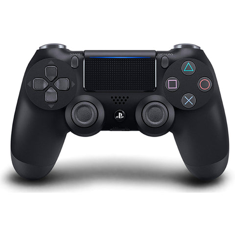 NEW DUALSHOCK 4 JET BLACK PS4