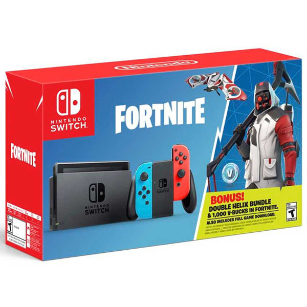 NINTENDO SWITCH FORTNITE -NSW