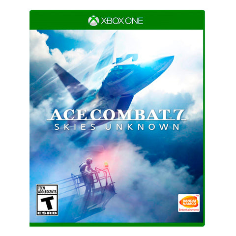ACE COMBAT 7.-ONE - Gamers
