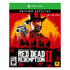 RED DEAD REDEMPTION 2 EDICION ESPECIAL - ONE - Gamers