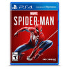 SPIDERMAN.-PS4 - Gamers