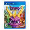 SPYRO REIGNITED TRILOGY PS4 - Gamers