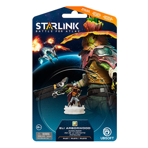 STARLINK BATTLE FOR ATLAS ELI PILOT PACK - Gamers