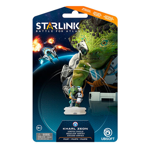 STARLINK BATTLE FOR ATLAS KHARL PILOT PACK - Gamers
