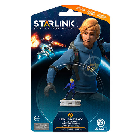 STARLINK BATTLE FOR ATLAS LEVI PILOT PACK - Gamers