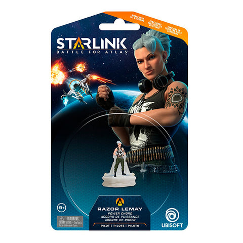 STARLINK BATTLE FOR ATLAS RAZOR PILOT PACK - Gamers