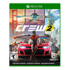 THE CREW 2 TRILINGUAL STANDAR.-ONE - Gamers