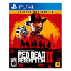 RED DEAD REDEMPTION 2 ULTIMATE EDITION – PS4 - Gamers