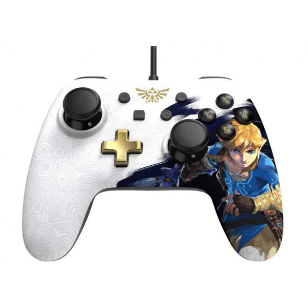 WIRED ICONIC CONTROLLER LINK.-NSW