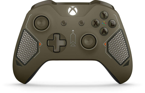WIRELESS CONTROLLER COMBAT TECH.-ONE - Gamers
