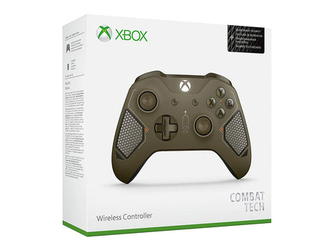 WIRELESS CONTROLLER COMBAT TECH ONE