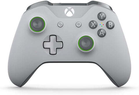 WIRELESS CONTROLLER LIGHT GREEN.-ONE - Gamers
