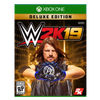 WWE 2K19 DELUXE EDITION.-ONE - Gamers