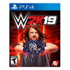 WWE 2K19.-PS4 - Gamers