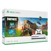 XBOX ONE S 1TB + FORTNITE - Gamers