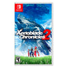 XENOBLADE CHRONICLES 2.-NSW - Gamers