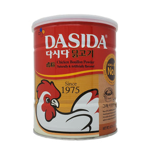CJ 닭고기 다시다 (CJ Dasida Chicken Bouillon Powder) - 2.2lbs