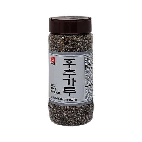 해태 후추가루 (Haitai Black Pepper Powder) 8oz
