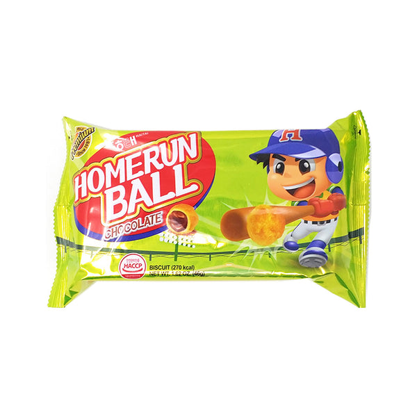 해태 홈런볼 (Haitai Homerun Ball) - 1.62 oz (46g)