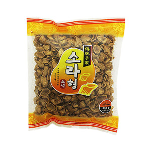 소라형 스낵 (Conch Shape Snack) 300g