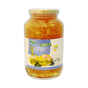 Jayone 꿀모과차 (Honey Chinese Quince Tea) - 1kg