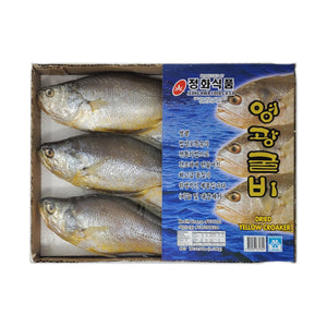 영광 굴비 Dried Yellow Croaker 2.5lbs