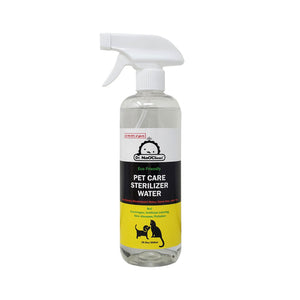 나오크린 펫 살균소독제 (NaOClean Pet Sterilizer Water) - 500ml