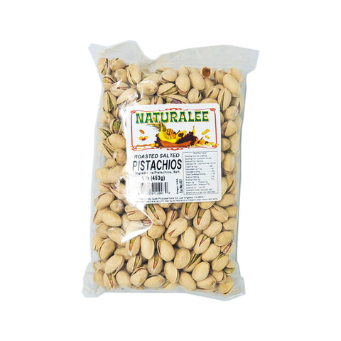 [Weekly Sale] 견과류 Roasted Salted Pistachios 1lbs